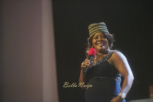 Pregnant Helen Paul - August 2014 - BellaNaija.com 01 (1)
