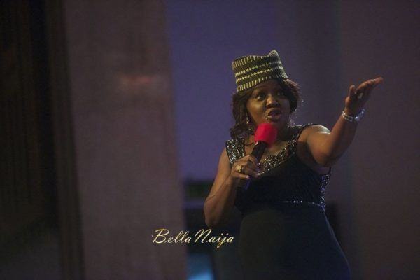 Pregnant Helen Paul - August 2014 - BellaNaija.com 01 (3)