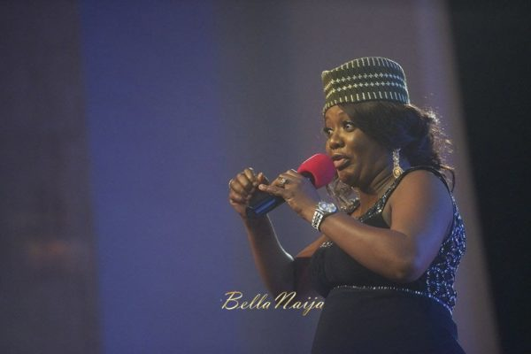 Pregnant Helen Paul - August 2014 - BellaNaija.com 01 (4)