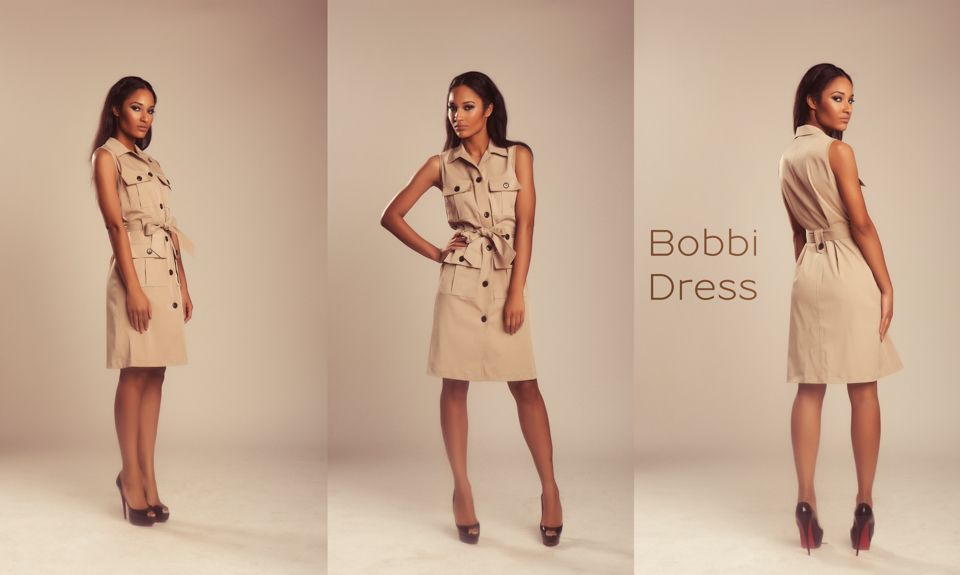 RAAH Ready to Wear Lookbook - BellaNaija - August2014001