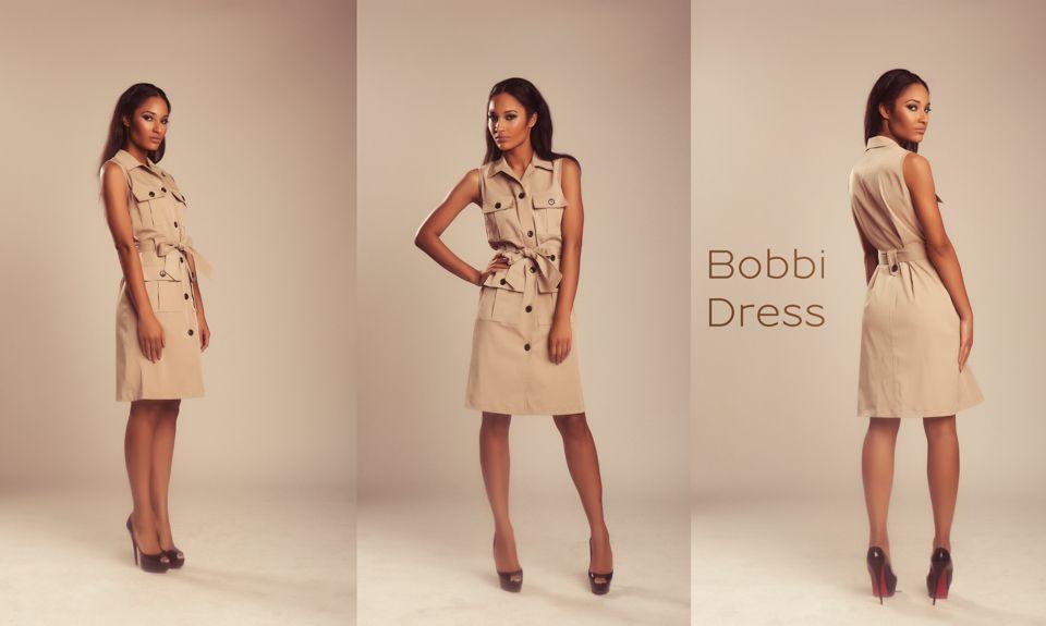 RAAH Ready to Wear Lookbook - BellaNaija - August2014001
