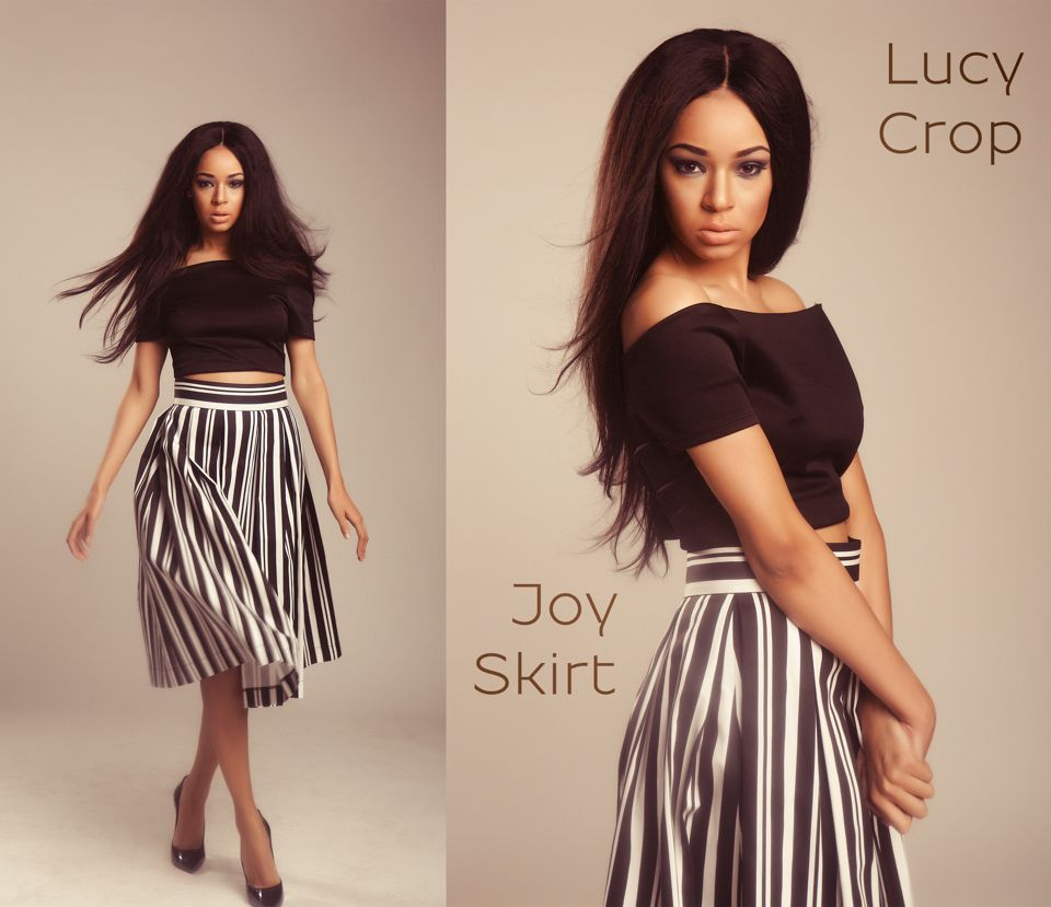 RAAH Ready to Wear Lookbook - BellaNaija - August2014009