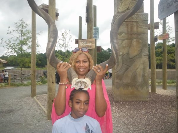 Regina Askia & Fam - August 2014 - BellaNaija.com 01016