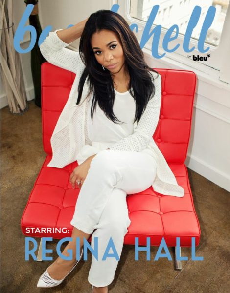Regina Hall for Bombshell by Bleu Magazine - Bellanaija - August2014001