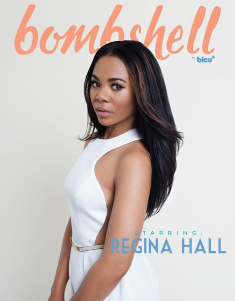 Regina Hall for Bombshell by Bleu Magazine - Bellanaija - August2014002