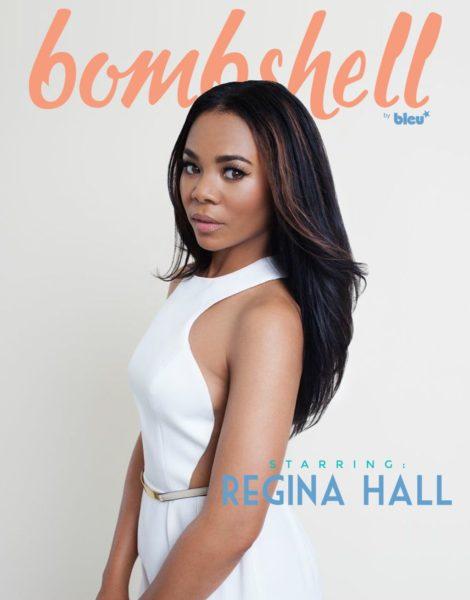 Regina Hall for Bombshell by Bleu Magazine - Bellanaija - August2014002