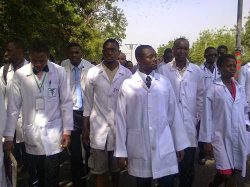 Resident Doctors Reinstated BellaNaija