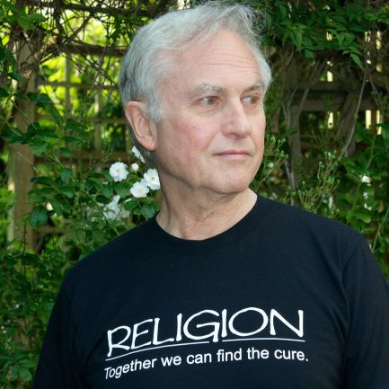 Richard Dawkins - August 2014 - BN News - BellaNaija.com 02