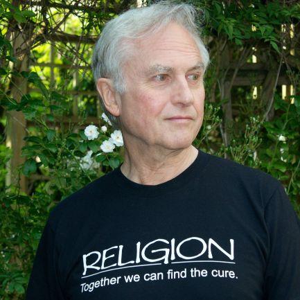 Richard Dawkins - August 2014 - BN News - BellaNaija.com 02