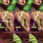 Rihanna for MAC Viva Glam - Bellanaija - August 2014001