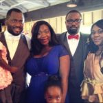 Robert Peters Weds - August 2014 - BN Weddings - BellaNaija.com 06