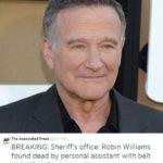 Robin Wiliams - August 2014 - BN News - BellaNaija.com 01