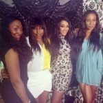 Rukky Sanda's Birthday - August 2014 - BellaNaija,com 011
