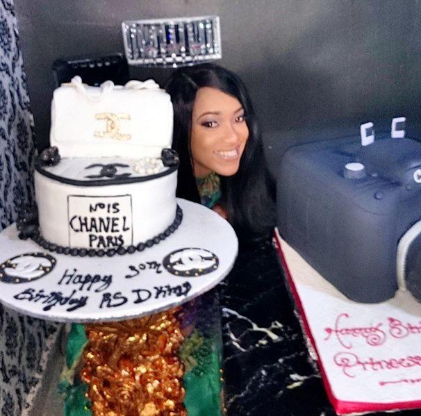 Rukky Sanda's Birthday - August 2014 - BellaNaija,com 09