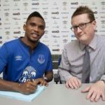 Samuel Eto'o - August - BN Sports - BellaNaija.com 01