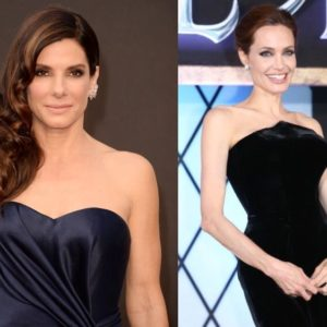 Sandra Bullock & Angelina Jolie- BN Movies & TV - August 2014 - BellaNaija.com 01