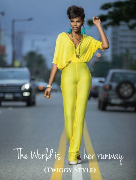 Savvy & Chic Hair & Beauty Hub Girl on a Mission Issue - Bellanaija - August2014001