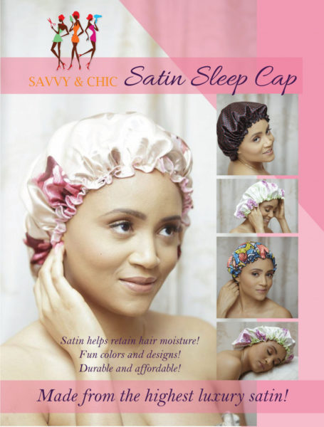 Savvy & Chic Hair & Beauty Hub Girl on a Mission Issue - Bellanaija - August2014005