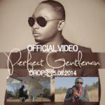Sean Tizzle - Perfect Gentleman - August 2014 - BN Music - BellaNaija.com 01