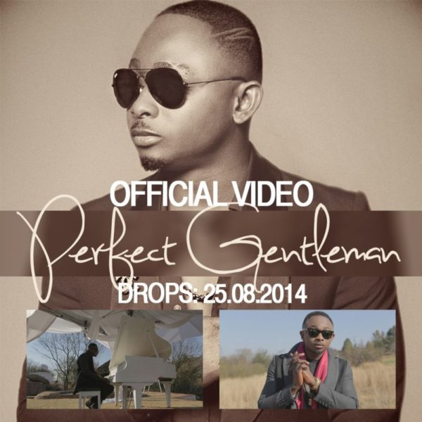 Sean Tizzle - Perfect Gentleman - August 2014 - BN Music - BellaNaija.com 01