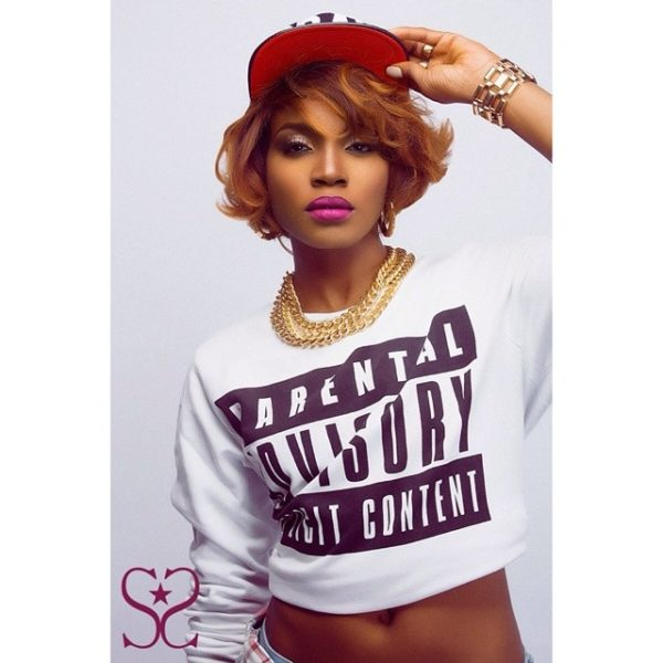 Seyi Shay - August 2014 - BellaNaija.com 01