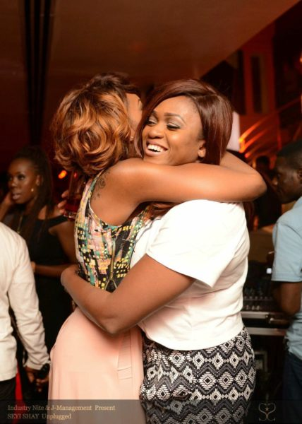 Seyi Shay Headlines Industry Nite - August 2014 - BellaNaija.com 01014