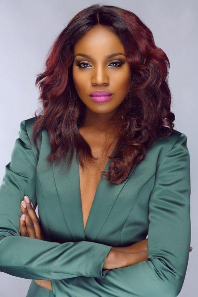 Seyi Shay for Y! Africa Magazine - August 2014 - BellaNaija.com 01009