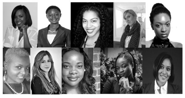 She Leads Africa 2014 10 Finalists - BellaNaija - August2014001
