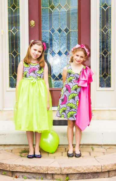 Shells Belles Kidz - Bellanaija - August2014010