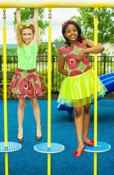 Shells Belles Kidz - Bellanaija - August2014030