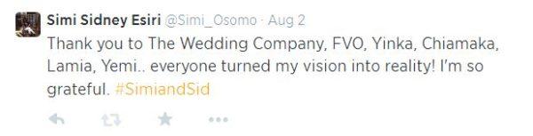 Simi Sidney Esiri - August 2014 - BN Relationships - BellaNaija.com 04
