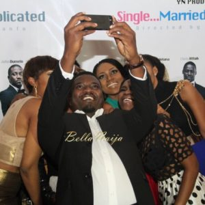 Single, Married, Complicated - August 2014 - BN Events - BN Movies & TV - BellaNaija.com 012