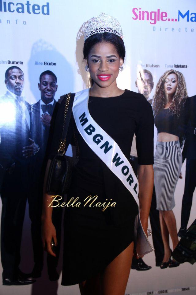 MBGN 2014 Iheoma Nnadi