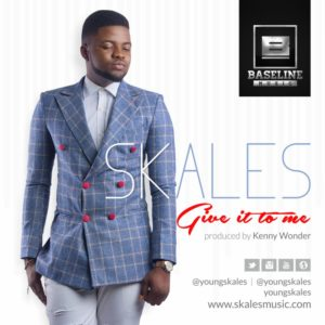 Skales - Give It To Me - August 2014 - BN Music - BellaNaija.com 01