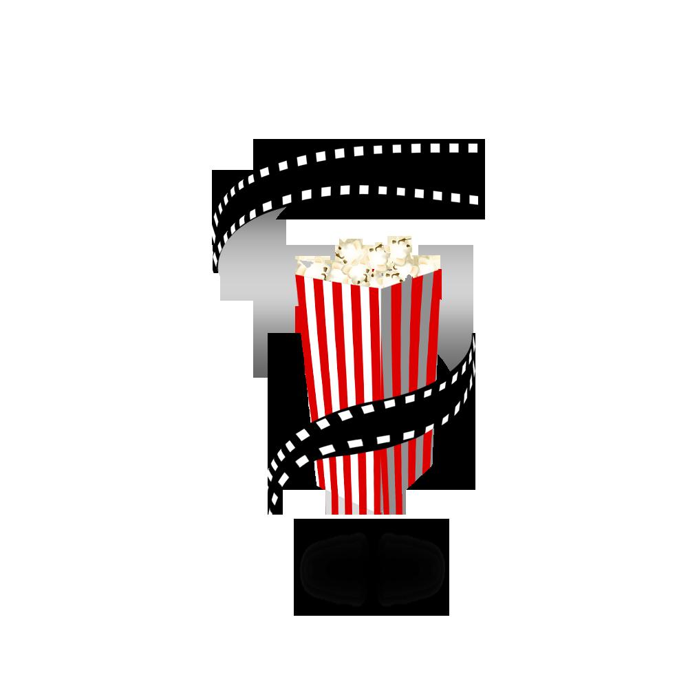 Sodas & Popcorn