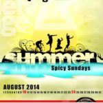 Spicy Sundays at Kudeta Lounge - Bellanaija - August2014