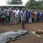 State of Emergency in Liberia