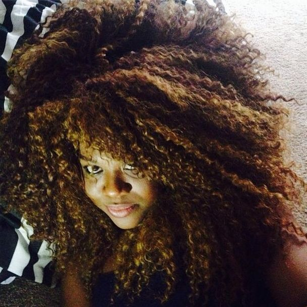 Stella Damasus - August 2014 - BN Beauty - BellaNaija.com 02