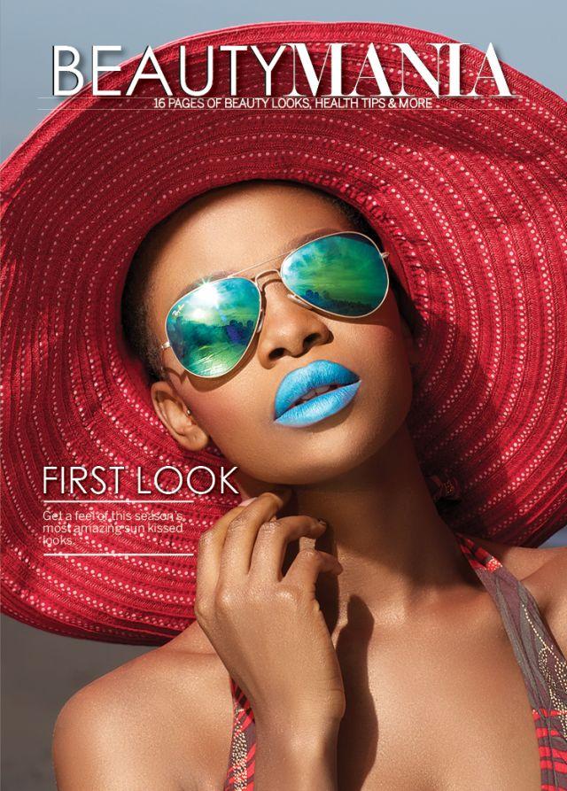 Stephanie Linus - Mania Magazine - August 2014 - BellaNaija.com 03