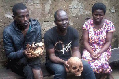 Suspects - August 2014 - BN News - BellaNaija.com 01