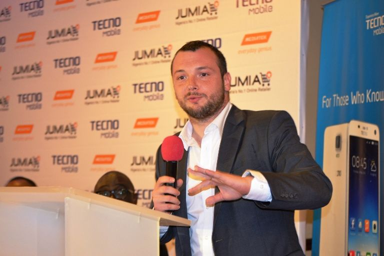 Tecno Phantom Z Smartphone Launch - BellaNaija - July2014004