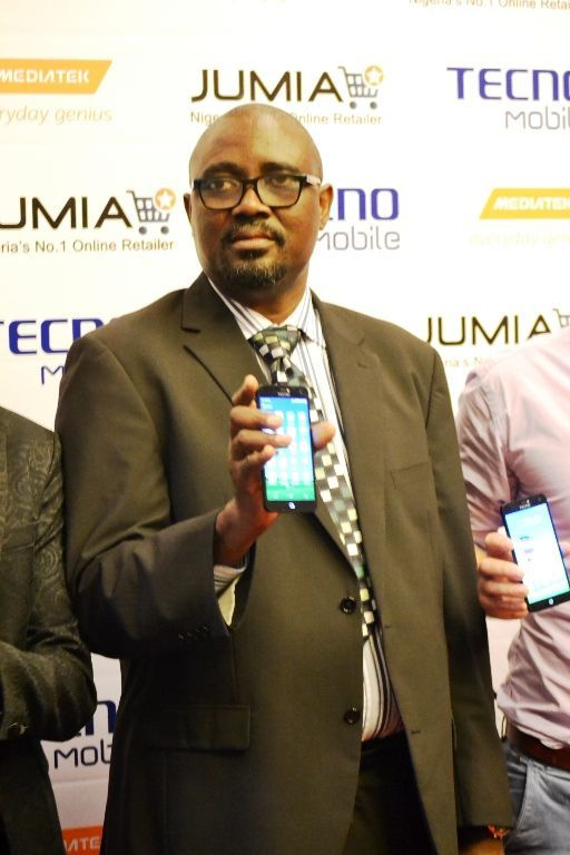 Tecno Phantom Z Smartphone Launch - BellaNaija - July2014007