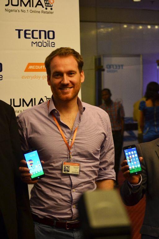 Tecno Phantom Z Smartphone Launch - BellaNaija - July2014008