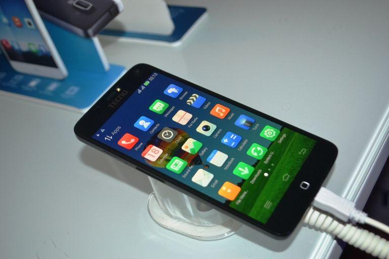 Tecno Phantom Z Smartphone Launch - BellaNaija - July2014012