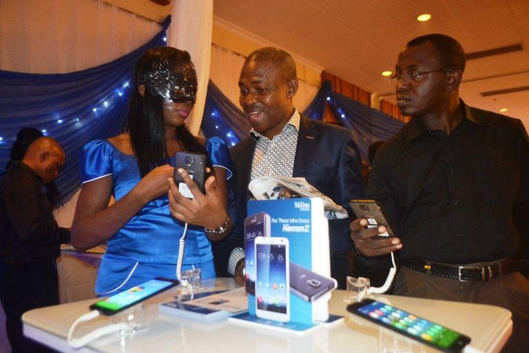 Tecno Phantom Z Smartphone Launch - BellaNaija - July2014013