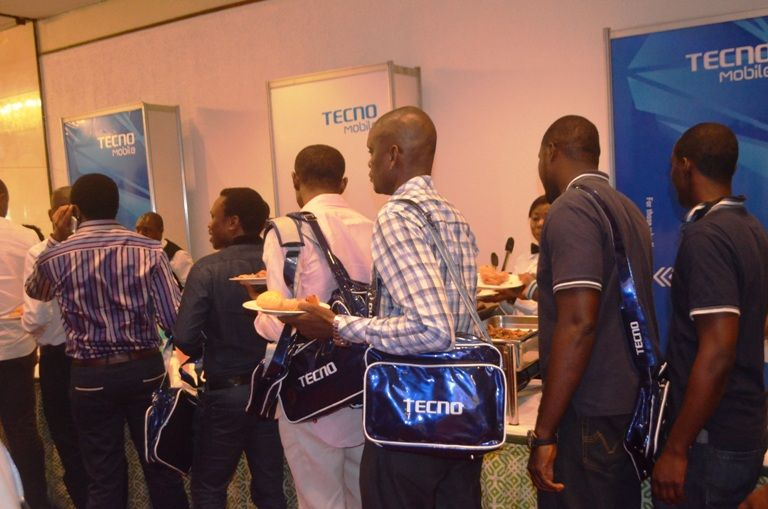 Tecno Phantom Z Smartphone Launch - BellaNaija - July2014025