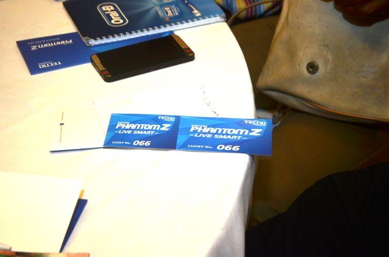 Tecno Phantom Z Smartphone Launch - BellaNaija - July2014026