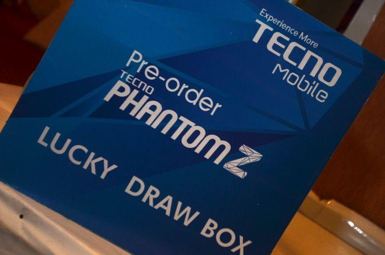Tecno Phantom Z Smartphone Launch - BellaNaija - July2014029