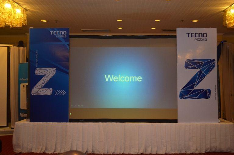 Tecno Phantom Z Smartphone Launch - BellaNaija - July2014030