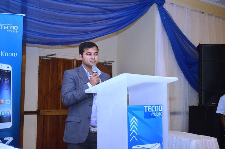 Tecno Phantom Z Smartphone Launch - BellaNaija - July2014032